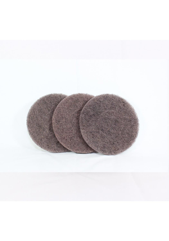 Stone Pro 7 Quot Amp 17 Quot Hog Hair Pads Esp Sales