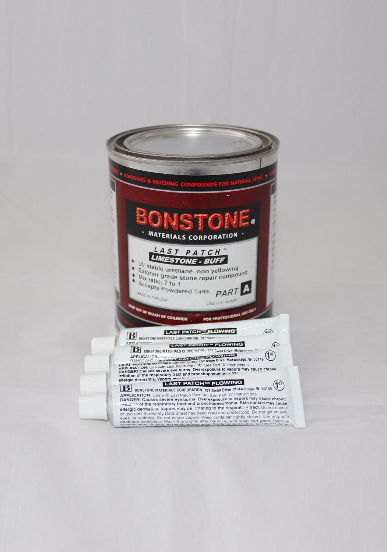 Bonstone Last Patch Limestone Quart Esp Sales