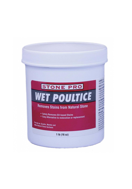 Stone Pro Wet Poultice - ESP Sales